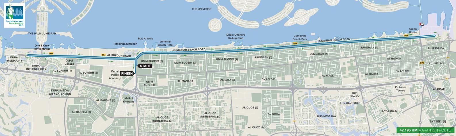 迪拜世界地图岛卫星图