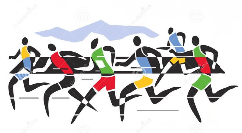 2015心愿马拉松