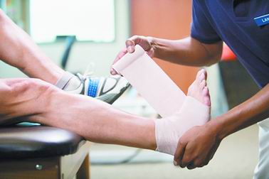 常见跑步运动伤害及预防